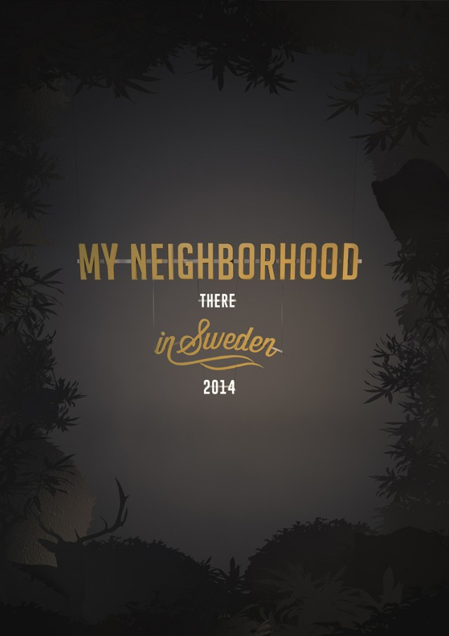 My Neighborhood - Six N.Five