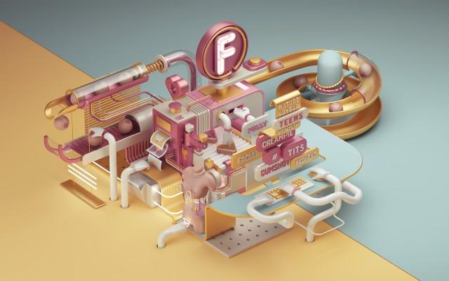 Fluffer - Six N.Five