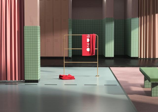 Social Workout - Six N.Five