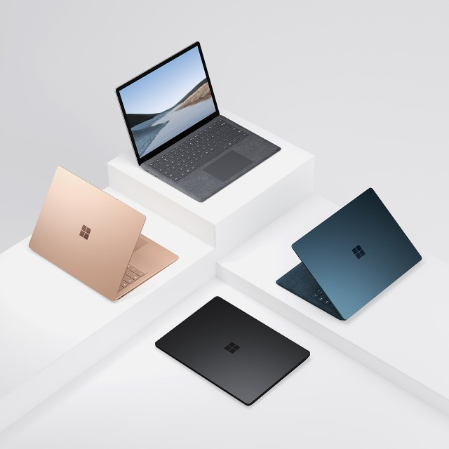 Surface Wallpapers - Six N.Five