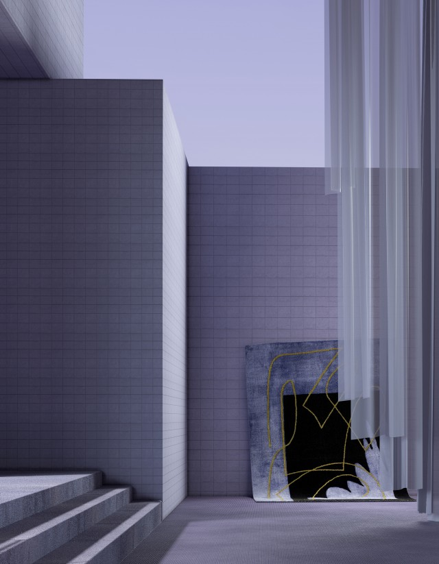 Luster - Six N.Five