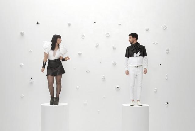Postmodern Pop - Six N.Five