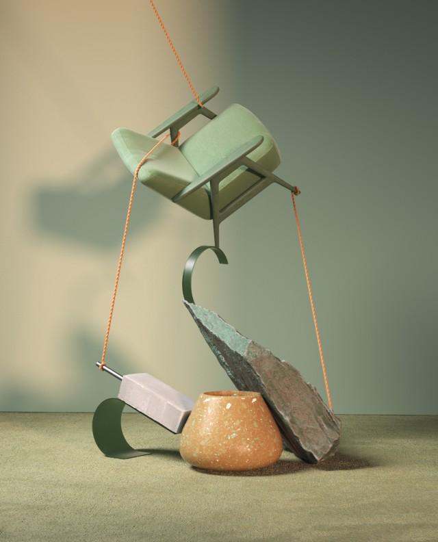 Balance - Six N.Five