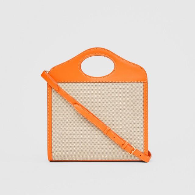 The Pocket Bag - Six N.Five