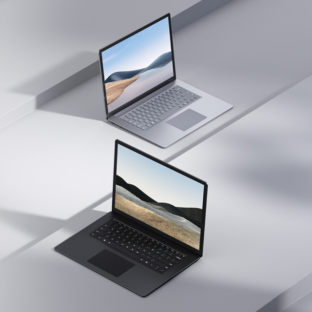 Surface Wallpapers 2020 - Six N.Five