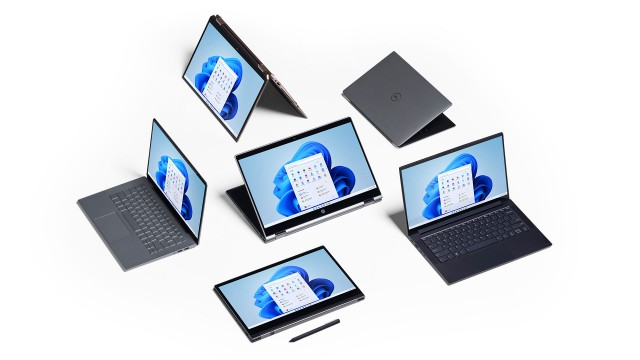 Windows 11 - Six N.Five
